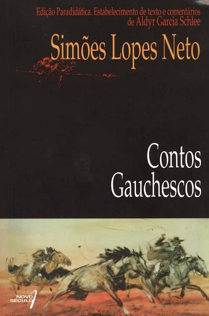 Contos Gauchescos - João Simões Lopes Neto