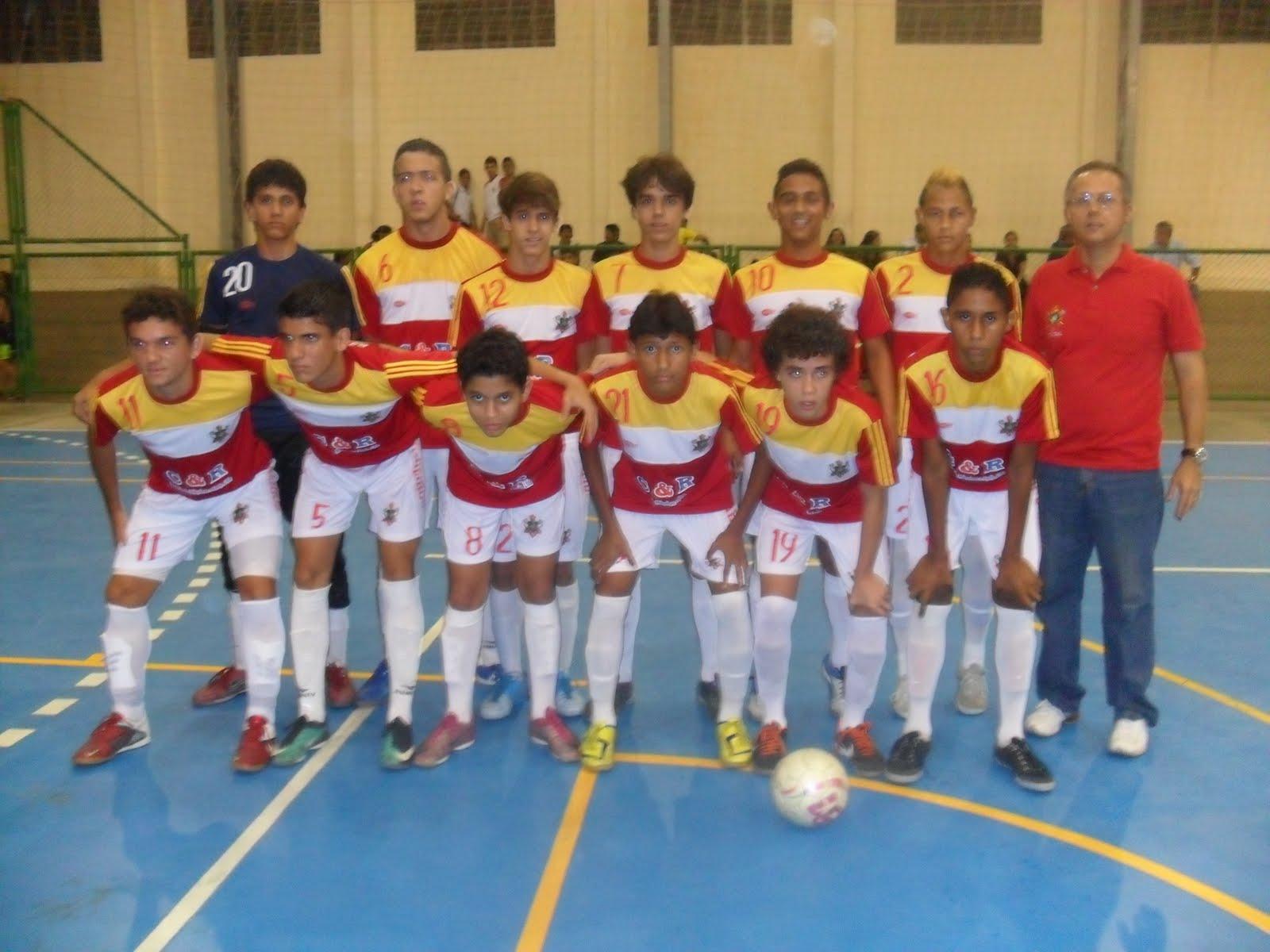 Duas vezes Bombeiros no Campeonato Cearense de Futsal 09d6835b2d2e8