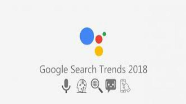 هذا أكثر ما بحث عنه المستخدمون على جوجل عام 2018