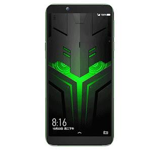 Harga Terbaru Dari Hp Android Terbaru Yakni Xiaomi Black Shark Helo
