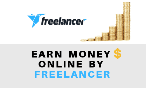 Earn Money by Freelancer