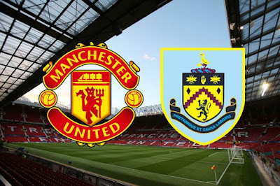 Manchester United vs Burnley  Live stream info