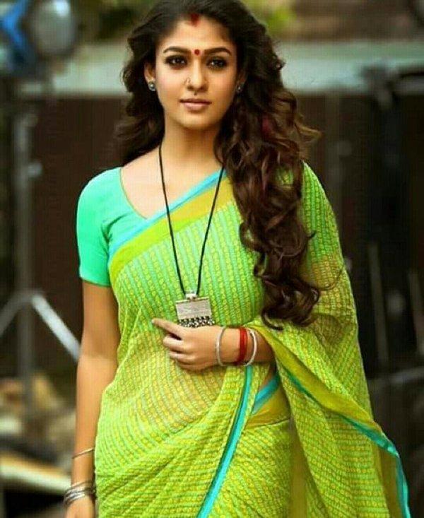 Nayantara Aka Nayanthara Tamil Actress Gallery  Puthiya -3662