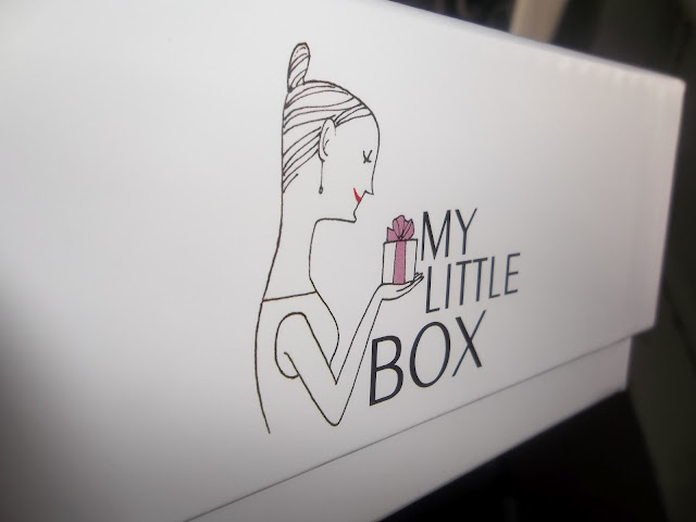 My Little Box - Février 2012