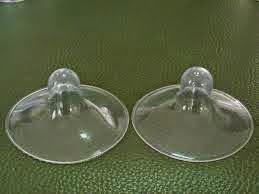 alat perlindungan untuk mengelakkan puting luka ketika menyusu
