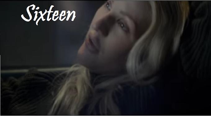 Sixteen Guitar Chords Lyrics with Strumming Pattern | Ellie Goulding