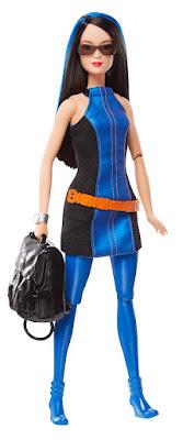 TOYS : JUGUETES - BARBIE Spy Squad Renee : Agente Secreto | Secret Agent | Doll - Muñeca Producto Oficial Película 2016 | Mattel DHF08 | A partir de 3 años Comprar en Amazon España & buy Amazon USA