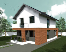 Dream House Plans 1 Story Home