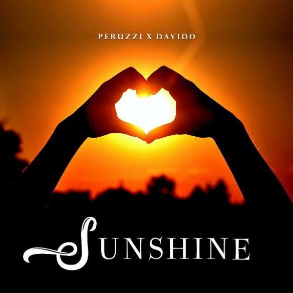 [Music] Peruzzi ft. Davido – Sunshine (prod. Vstix)