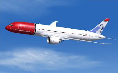 Viajar a Noruega. Cómo llegar: ¿avión, tren, barco o carretera?