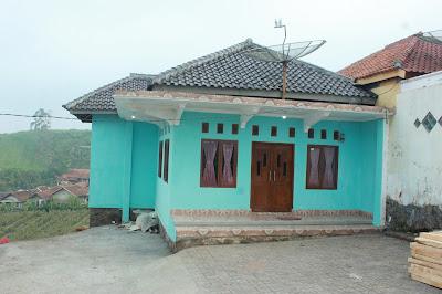 Villa HDG Darajat 3