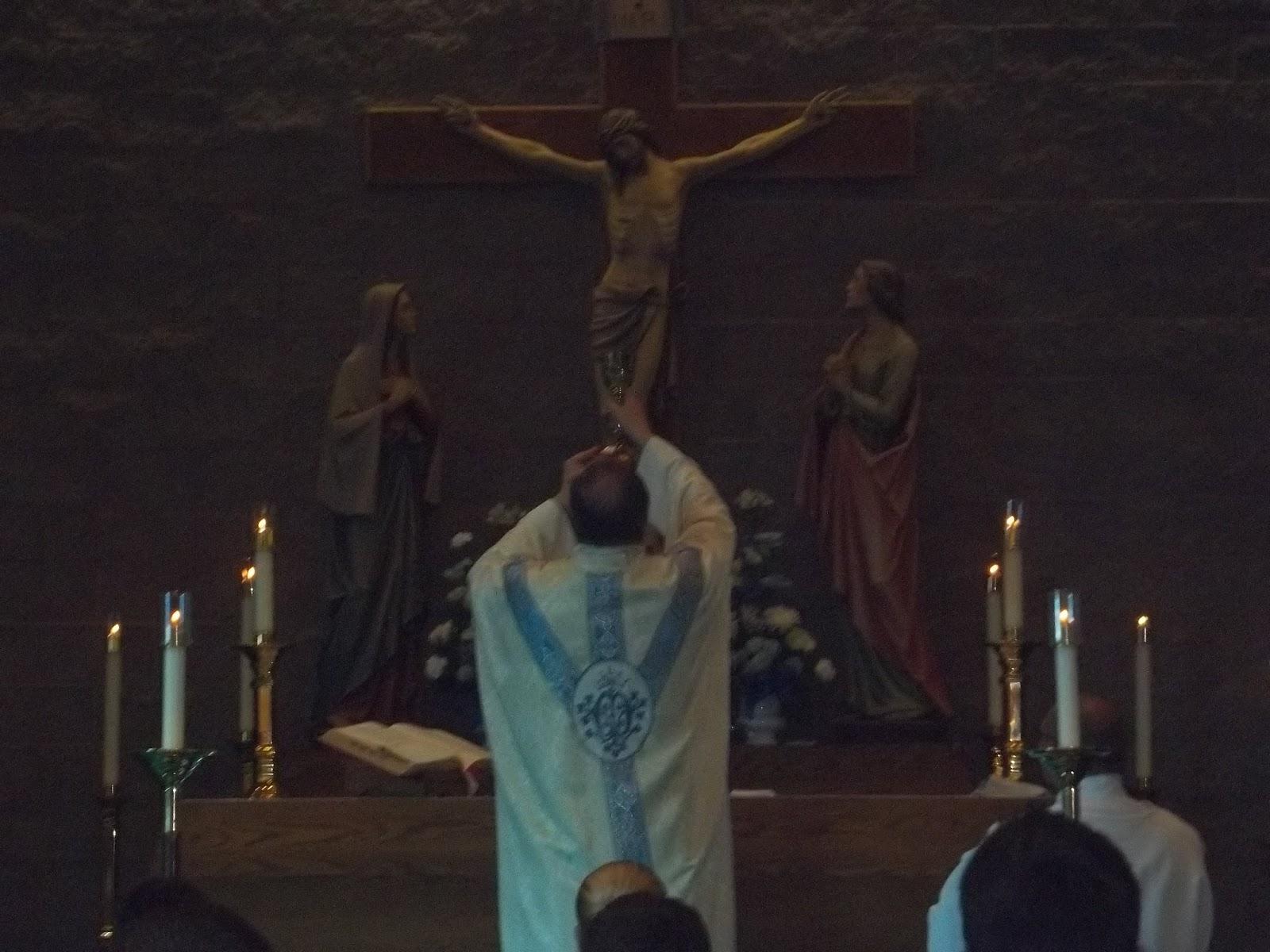 Thomas Aquinas: Photopost: Assumption 2013