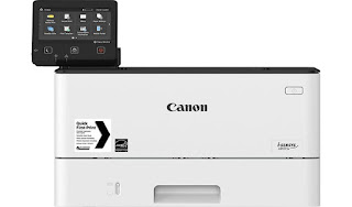 Canon i-SENSYS LBP212Dw Driver Download