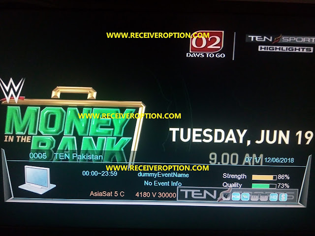 OPENBOX SIGNATURE HD RECEIVER POWERVU KEY NEW SOFTWARE