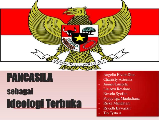 Sebutkan dan Jelaskan Fungsi Pancasila Sebagai Ideologi ...