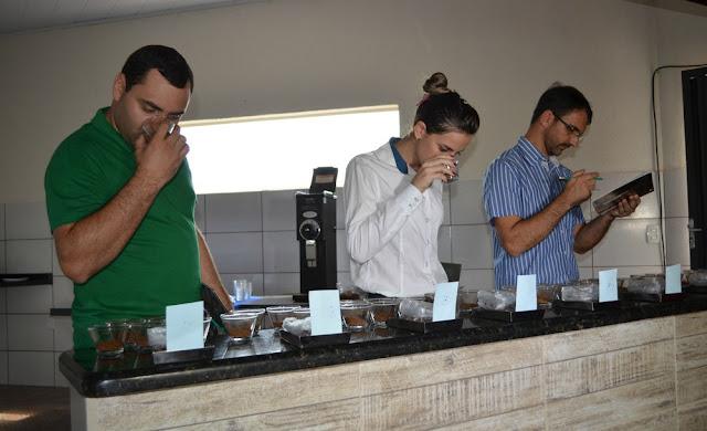 Concurso que premia qualidade do café abrirá inscrições em abril