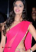 Actress Meenakshi Dixit Pictures at Well Care Health Card Launch  0001.jpg