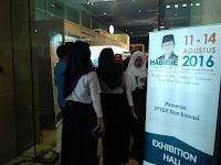 Asyiknya Bermain Sambil Belajar di Habibie Festival