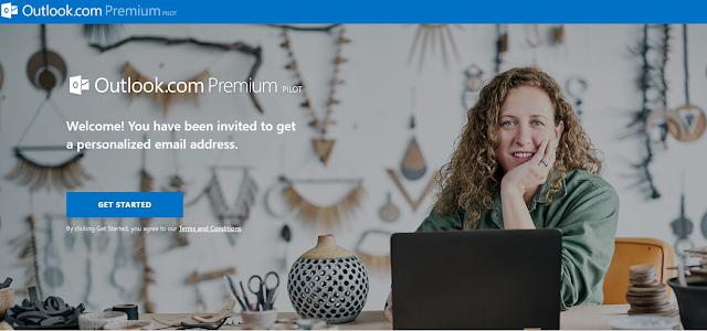 Outlook.com Premium PILOT disponible gratis por un año