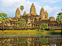 19 Most Popular Tourist Trail That You Visit, Cambodia