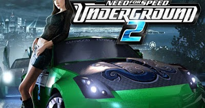 Game underground for download 2 pc need speed free