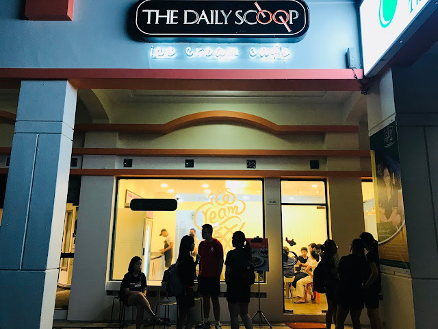 Daily Scoop