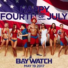 Baywatch - Poster & Segundo Trailer
