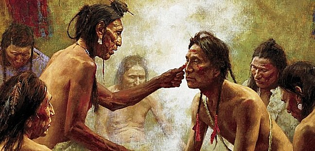 31 Long-Forgotten Native American Medical Cures