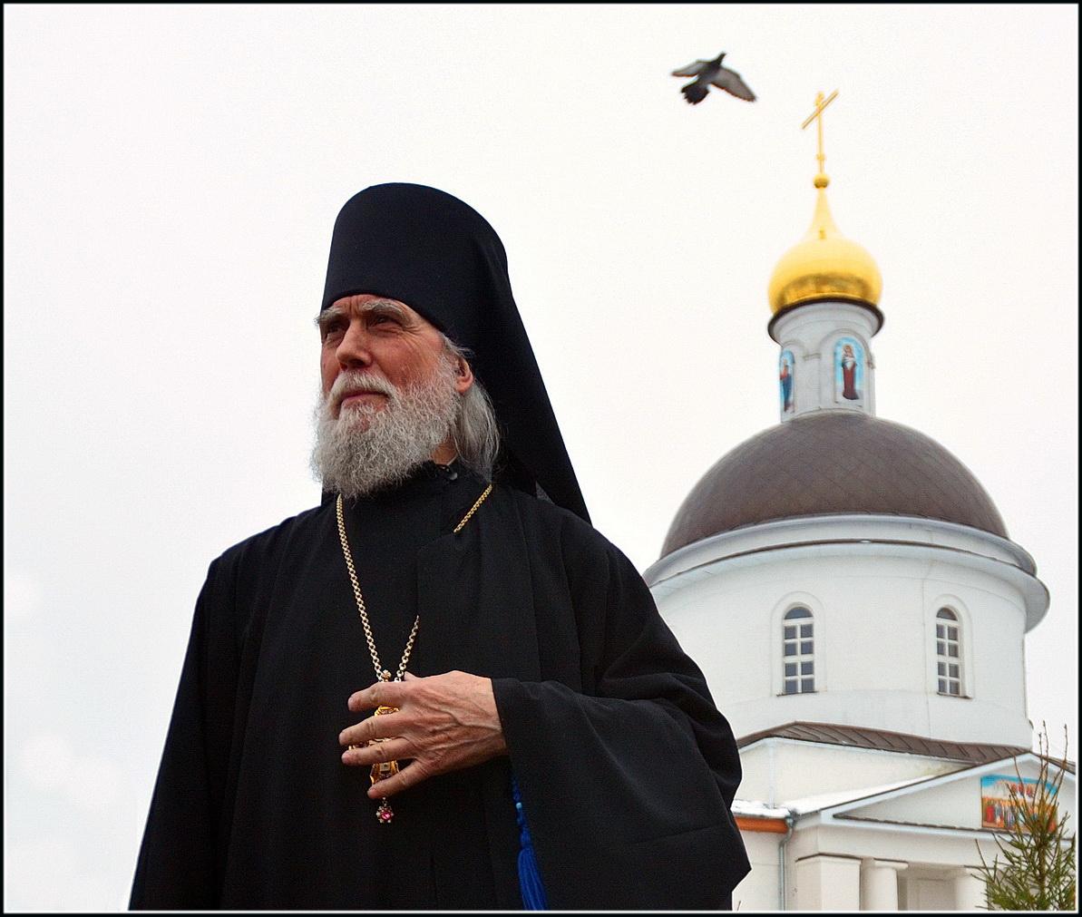 Архимандрит Герман Чесноков.