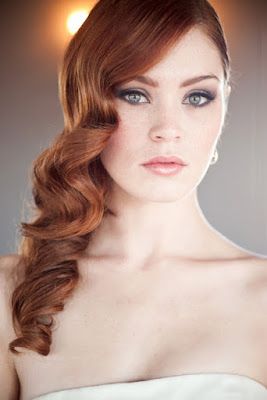 tips of stylemake up wedding for a Summer
