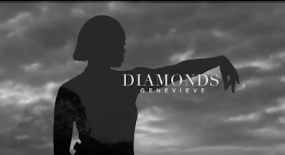 Video GENEVIEVE - DIAMOND COVER