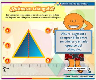 http://www.primerodecarlos.com/TERCERO_PRIMARIA/mayo/Unidad12/matematicas/actividades/triangulos3.swf