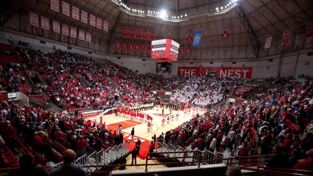 Image result for the nest ball state