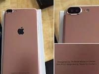 Widih... Kloningan iPhone 7 mulai dijual di China
