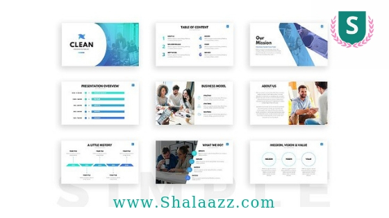 5 Website Membuat Slide PowerPoint Menarik 100% FREE
