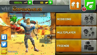 Download Respawnables v4.0.0 Apk + Data Android