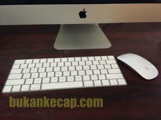 iMac accessories