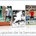 Copa Tenisay 2013: Jugadas de la Semana #2