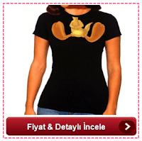 Tweety T-Shirt-Bayan