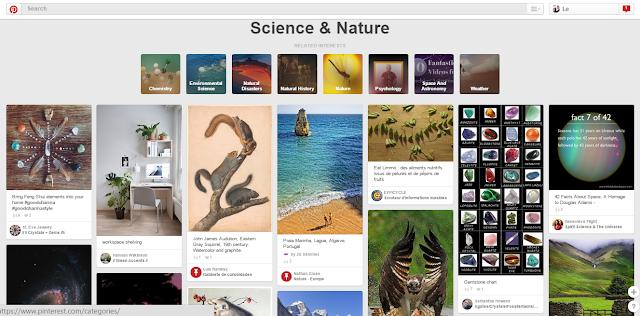 xu thế thiết kế web theo phong cảnh