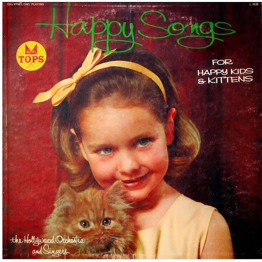 Twisted Mixtape: Happy Songs