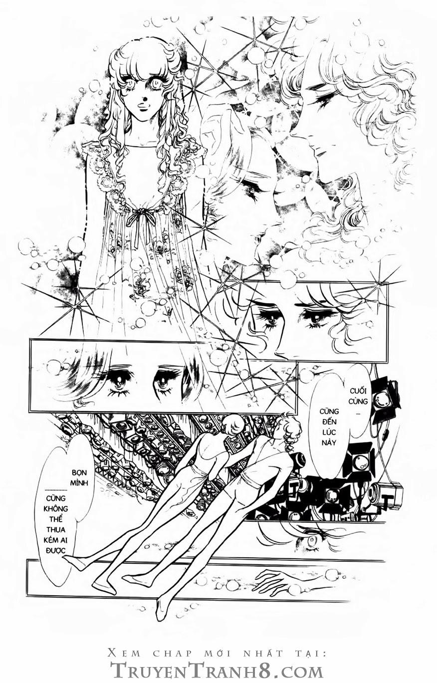 Swan - Vũ Khúc Thiên Nga Chap 87 - Next Chap 88