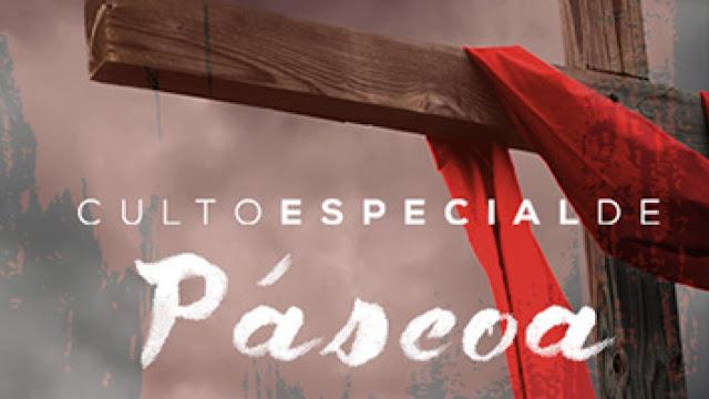 Louvores Selecionados para o Culto de Páscoa