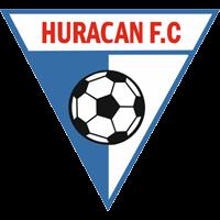 HURACAN FOOTBALL CLUB PASO DE LA ARENA