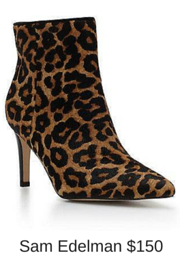 Sydney Fashion Hunter - These Boots Are Made For Walking - Sam Edelman