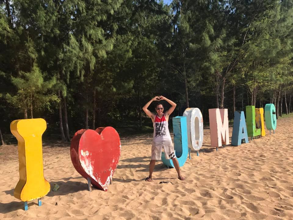 Diy Itinerary Solo Travel To Jomalig For 3d2n