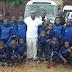 Obaseki hails Edo school on Channels Kids Cup victory