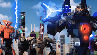 Pacific Rim Uprising Movie Review pic 1