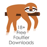 Free Faultier Downloads;