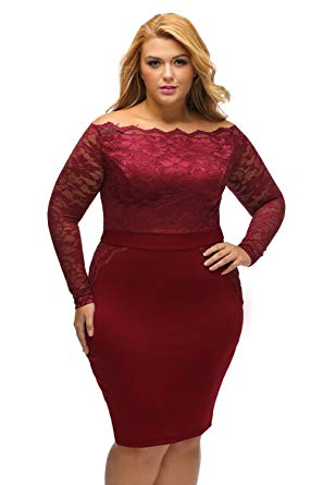 71d2077d09e A guide to buying plus size dresses